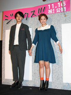 山崎賢人、出演作がきっかけで恋愛映画好きに