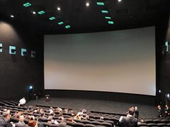 次世代のシネマ音響ドルビーアトモス日本初上陸!映画の中にいるかのような臨場感