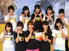 AKB48マラソン部が発足!メンバー23人でフルマラソンに挑戦