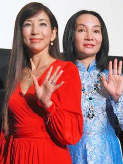 川島なお美、夫のために出演迷った…ラブシーンに挑む13年ぶり主演作