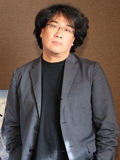 ポン・ジュノ監督、初の英語作品3D化をめぐってパク・チャヌクと大激論!