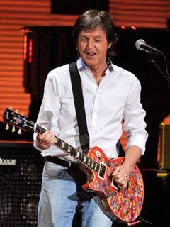 11年ぶり来日のポール、「素晴らしい日本の観客のみんなの前で演奏した」 最高の思い出を明かす