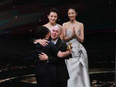 引退表明のツァイ・ミンリャン監督、金馬奨獲得に涙…また撮りたいの言葉も