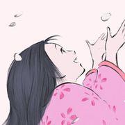 ジブリ最新作『かぐや姫の物語』が首位!2日で2億円突破!