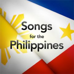 海外有名アーティストがフィリピン支援!「Songs for the Philippines」配信スタート