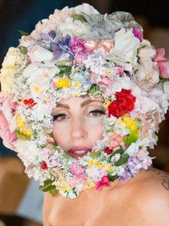 レディー・ガガ、日本のセットの美しさに「本当に光栄」