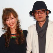 『ミステリー・トレイン』以来24年ぶり!工藤夕貴、永瀬正敏との共演に感慨