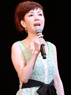 戸田恵子、本当に悲しい年…声優・来宮良子さん死去に沈痛