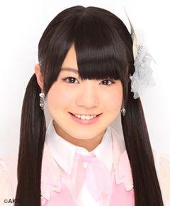 SKE48・菅なな子、12月末で活動辞退へ 次期エース候補も学業に専念