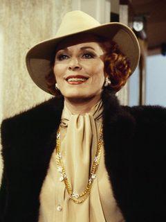 『サウンド・オブ・ミュージック』の男爵夫人 エリノア・パーカーさんが死去