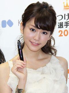 桐谷美玲、キムタクの差し入れに「さいこー!!」