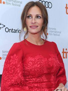 ジュリア・ロバーツ、46歳で第4子を妊娠か?