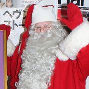 日本は世界4位!サンタクロースへの手紙の数、母国フィンランドと並ぶ!