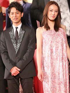 妻夫木聡&北川景子、イチャイチャぶりにキム兄がチクリ?