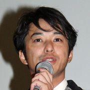 小橋賢児、6年ぶり俳優復帰作にアジア平和の願いを込める