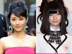 「世界で最も美しい顔100人」発表!石原さとみ、AKB島崎遥香ら初選出
