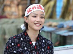「あまちゃん」紅白で特別編ステージ!小泉今日子、薬師丸ひろ子も出演!