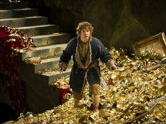 ボックスオフィス去年同時期より約37パーセント興収アップ!『ホビット』2週連続首位! -12月23日版
