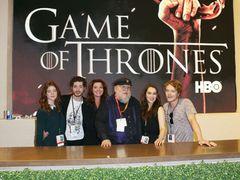2013年最も違法ダウンロードされたテレビドラマは「ゲーム・オブ・スローンズ」