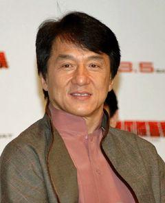 ジャッキー・チェン、香港映画の父をしのぶ…下積み時代からの恩人