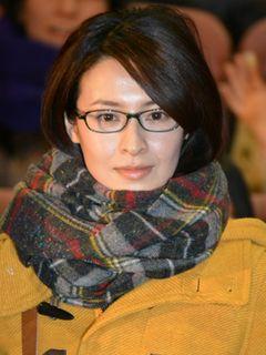 稲垣吾郎、檀れいのボサボサ警部補キャラに、髪の毛1本も乱さないで演じたい…と対抗!