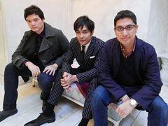 北村一輝は「最高の俳優」 インドネシア人監督が絶賛