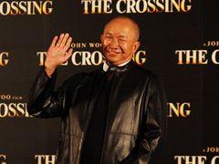 ジョン・ウー監督、長澤まさみ出演の新作『太平輪』を語る