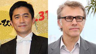 第64回ベルリン映画祭の審査員発表!トニー・レオン、ミシェル・ゴンドリー、クリストフ・ヴァルツなど