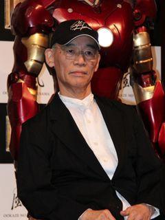「機動戦士ガンダム」富野由悠季監督、新作でハリウッドと提携!過去作リメイクか