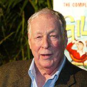 「ギリガン君SOS」教授役、ラッセル・ジョンソンさん死去 腎不全のため