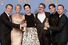 第20回全米映画俳優組合賞テレビ部門発表 「ブレイキング・バッド」「モダン・ファミリー」