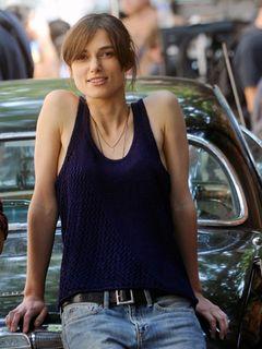 『エージェント:ライアン』のキーラ・ナイトレイ 最後に死ぬ役には飽き飽き