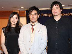 北村一輝、インドネシア映画界の熱気あふれる現場に感嘆