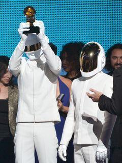 第56回グラミー賞発表!ダフト・パンクが主要2部門を獲得