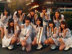 モー娘。鈴木、「休業」森三中・大島の後継者宣言!? 「シルエットが似ている」