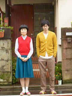 向井理&片桐はいり、まさかの姉弟役で映画初共演!