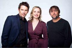 イーサン&ジュリーは1作目から脚本を担当!『ビフォア』シリーズ最新作は悲願のアカデミー賞ノミネート!