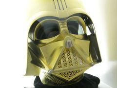 黄金のダース・ベイダーマスクが国内初展示!「DISNEY EXPO」が開幕!