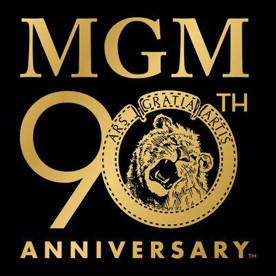 映画会社MGMの90周年記念特別動...