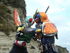 平成ライダーVS昭和ライダー、勝敗はファン投票で決定!2つのエンディングを用意!