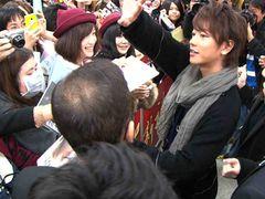 佐藤健、2度目の台湾訪問で空港は一時パニック!実写版「カノ嘘」が現地公開!