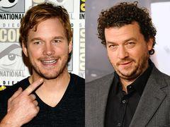 クリス・プラットとダニー・マクブライド、「ナイトライダー」の映画化に出演か
