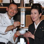 萬田久子、羽生選手をベタ褒め「きれいな子ですよねぇ」