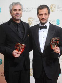 『ゼロ・グラビティ』英国アカデミー賞で6部門を受賞 作品賞は『それでも夜は明ける』