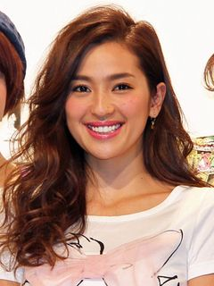 美人モデル・中村アン、ソチ五輪日本を応援!「頑張る姿に元気もらえる」