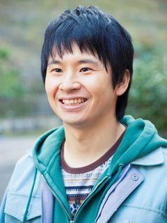 オードリー若林正恭、映画初出演で日本アカデミー賞話題賞を受賞!