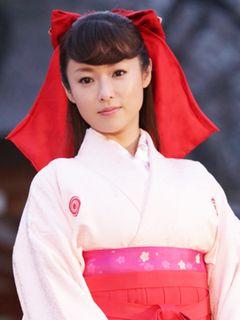深田恭子、新恋人の存在を否定「今は仕事が第一優先」
