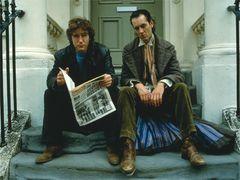 イギリスのカルト映画『ウィズネイルと僕』が23年ぶりに上映決定!