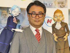 三谷幸喜が「シャーロックホームズ」を学園ドラマに!3月25日スタート