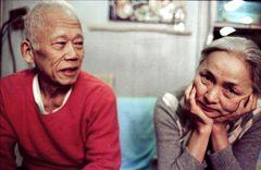 『キューティー&ボクサー』はアカデミー賞ならず!現代美術家・篠原有司男&乃り子夫妻を追ったドキュメンタリー